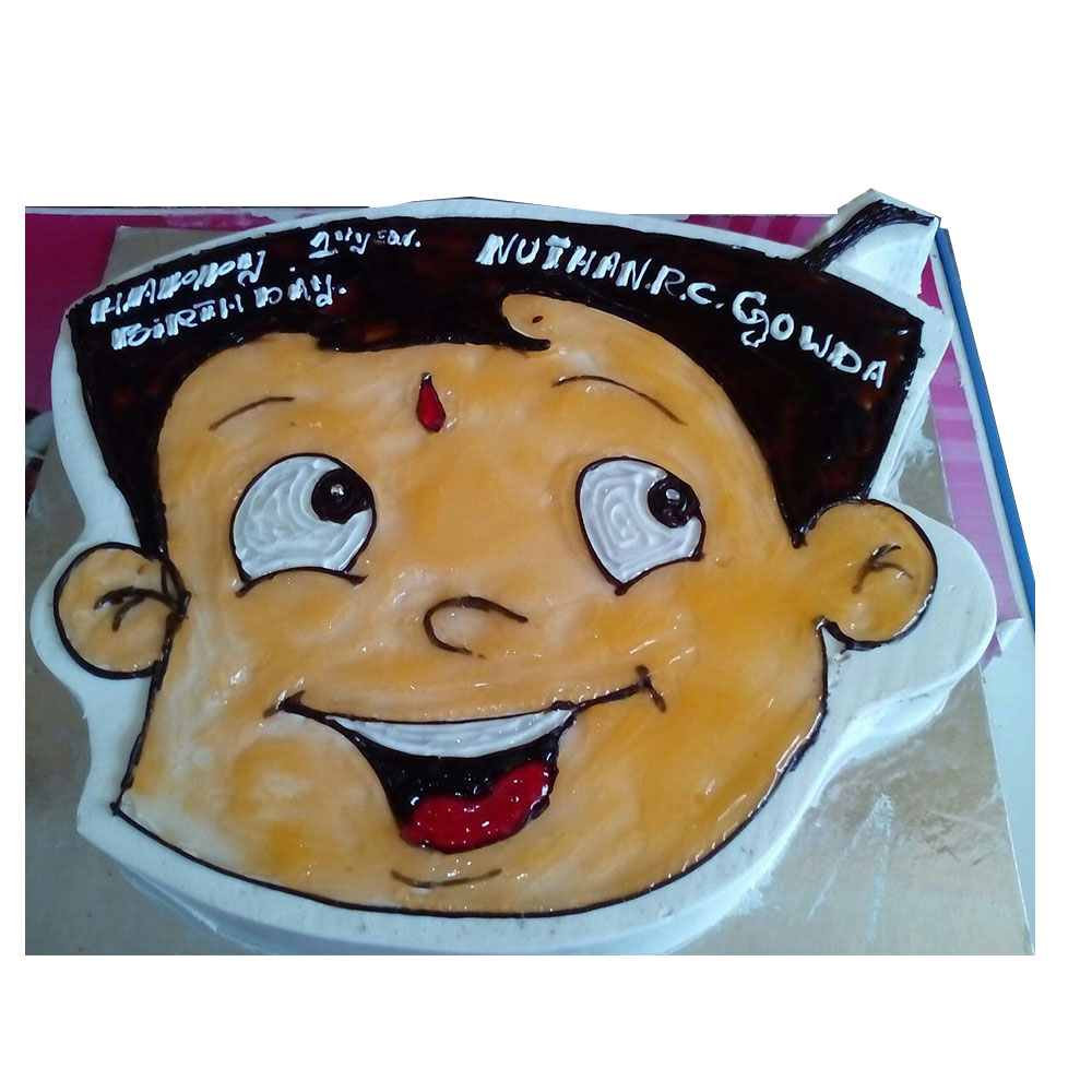 Birthday Cake Delivery Bangalore