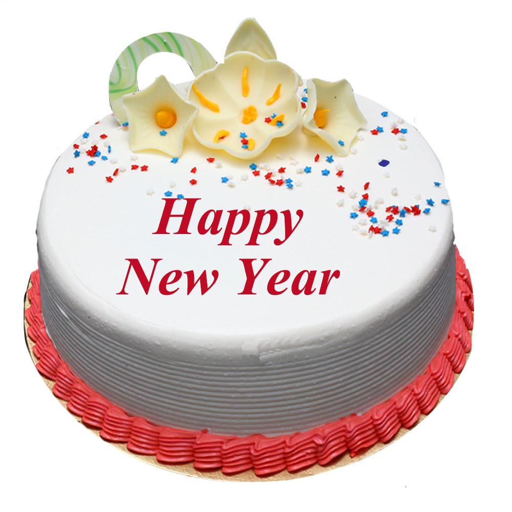 send cake to hyderabad pune delhi we already started new year