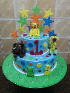 Cakes For Kids Birthday Winni Celebrate Relations