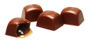 Liqueur Chocolate