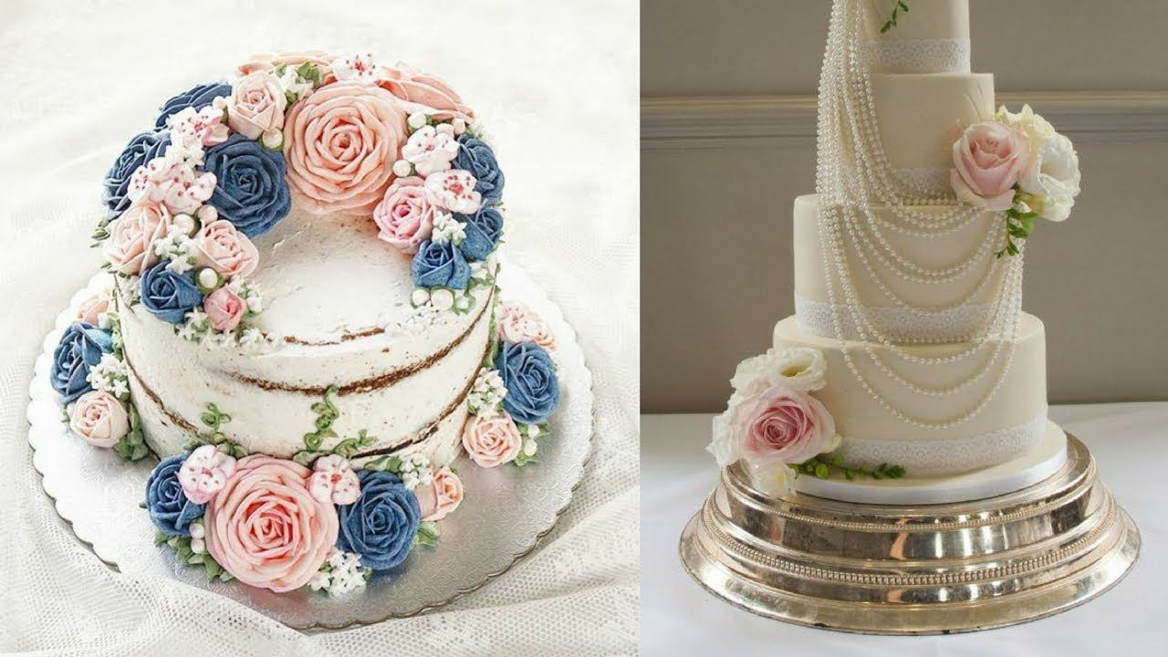 Top 10 Creative and innovative cake ideas