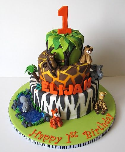 8 Theme Based Delicious Birthday Cakes To Your Day Special Winni