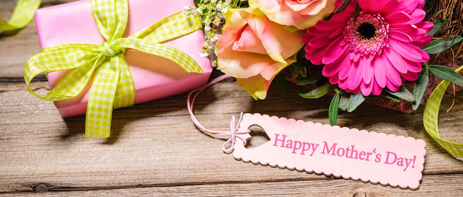 10 Creative ways to make this mother's day unique for her