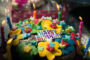 Surprise The Birthday Guys And Dolls With Midnight Delivery Of Cakes