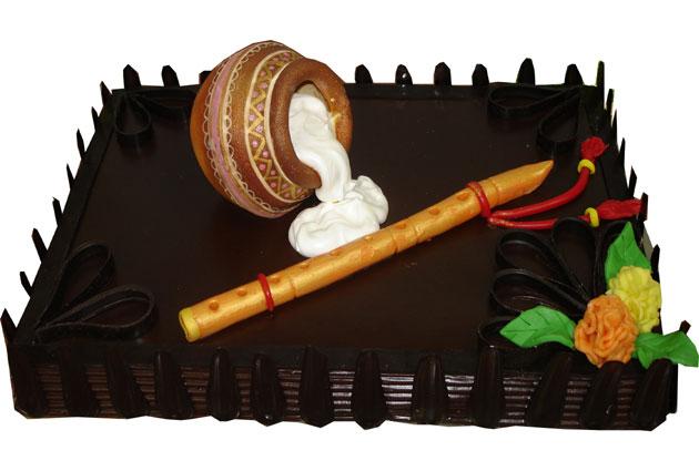 Celebrate the Birth of Lord Krishna