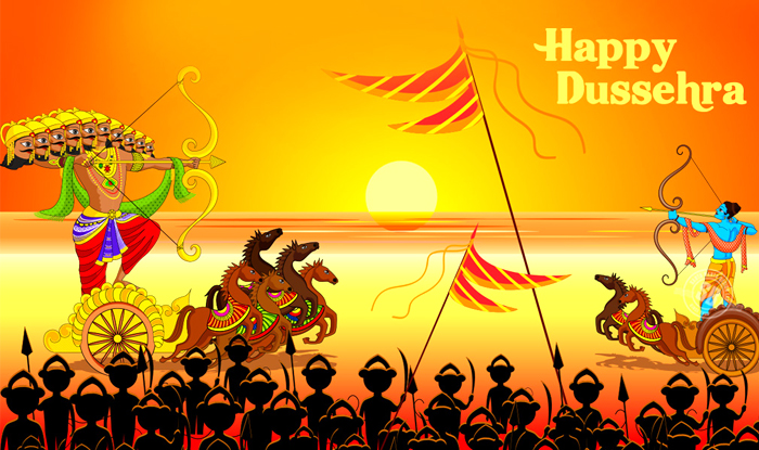 Dussehra- Festival of Good Over Evil