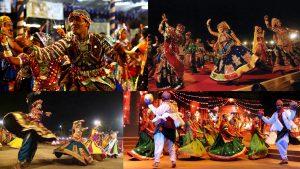 Dussehra Celebration in Gujarat