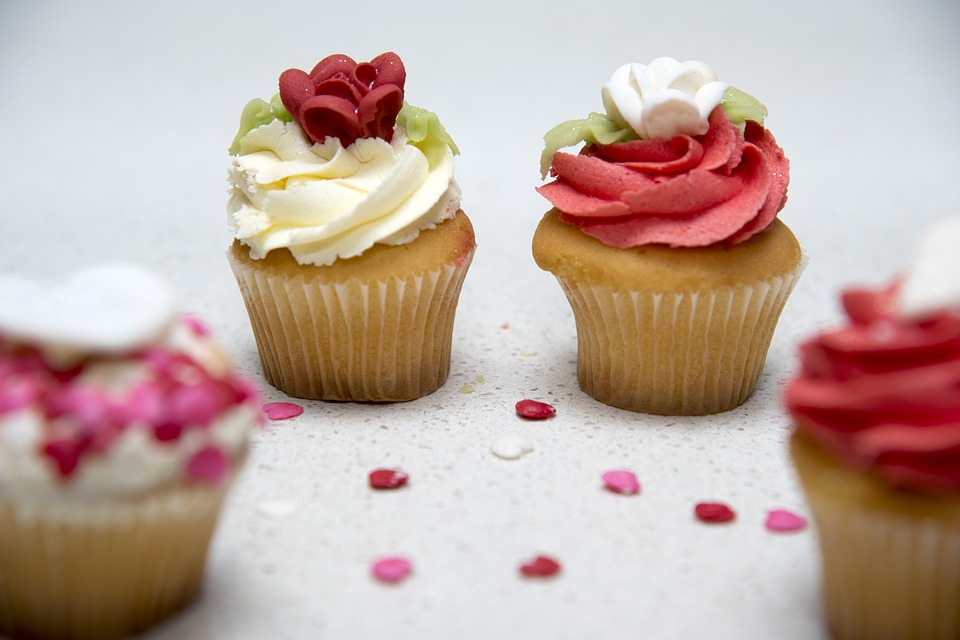 Best 5 Cupcakes to Make your Snacks Time Joyful