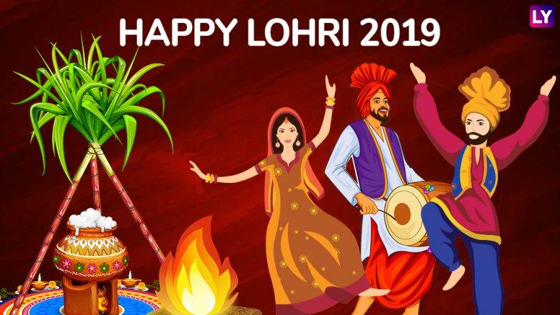 Celebrate the Festival of Bonfire with Lohri Gifts