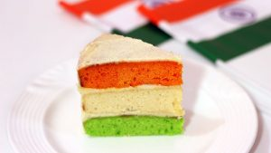 Send Luscious Republic Day Cakes To Your Friends And Relatives