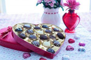 February 9, Chocolate Day