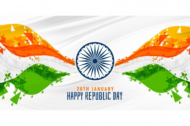 Celebrate the 70th Republic Day with Winni