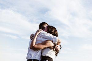 Hug Day, 12th Feb