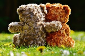 February 10, Teddy Day