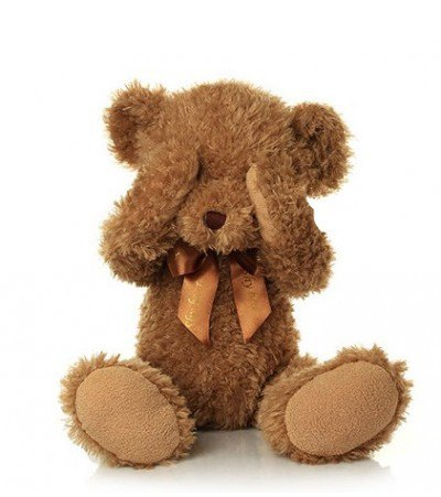Brown Teddy Bear