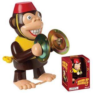 Crawl Monkey Toy