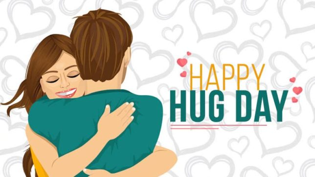 "Give a ""Jadu Ki Jhappi"" Along with Wonderful Presents on Hug Day"