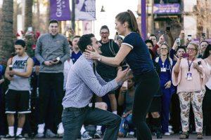 Public Love Proposal