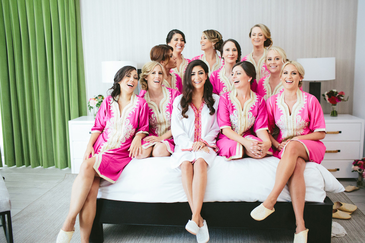 Mind Blowing Gifts For Your Bridesmaids To Give On Your Bachelorette