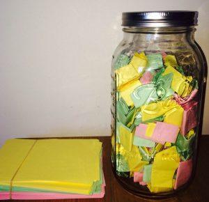 Jar Notes