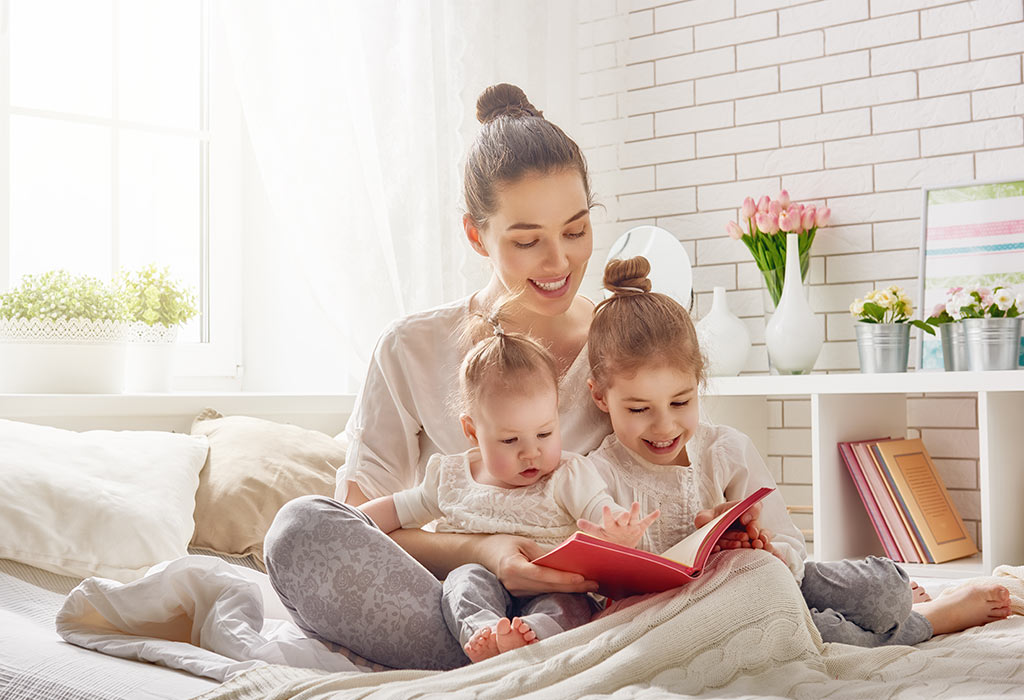 7 Best Tips to Lead the Journey of Being a Good Mother
