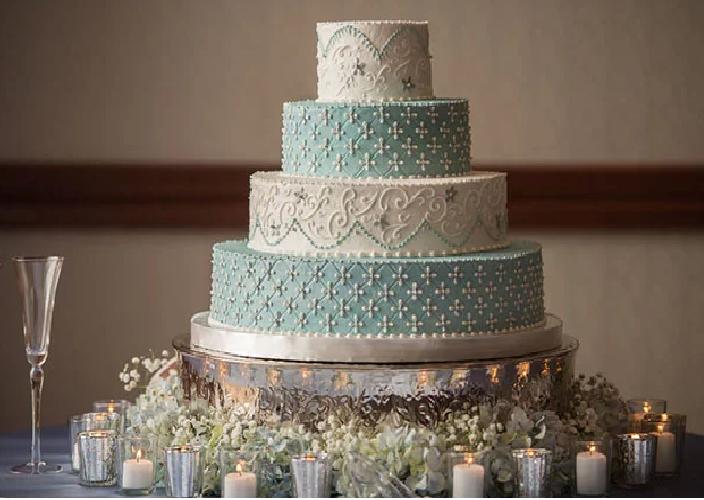 personal style cake idea