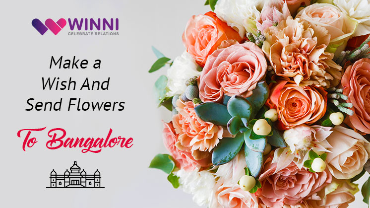 Gift Someone A Smile By Sending Flowers To Delhi