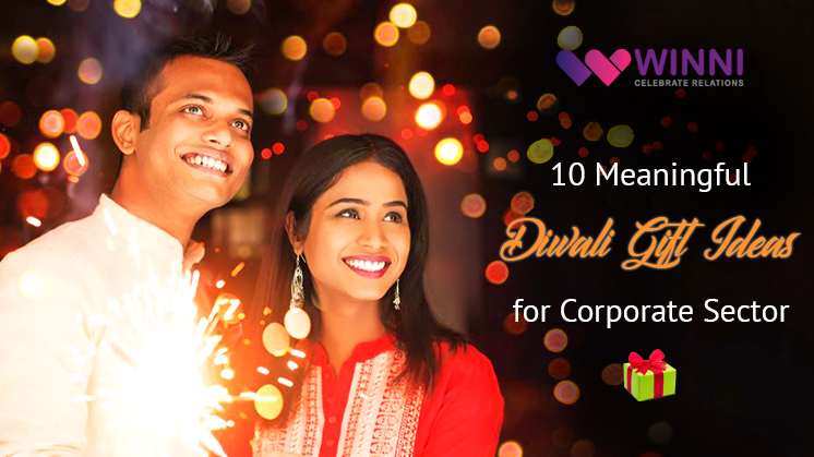 10 Meaningful Diwali Gift Ideas for Corporate Sector