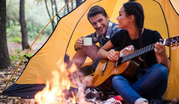 Bonfire & Songs