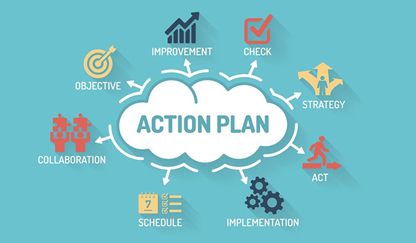 A Strategic Plan of Action