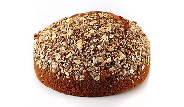 Healthy Multigrain Fiber Dry Cake