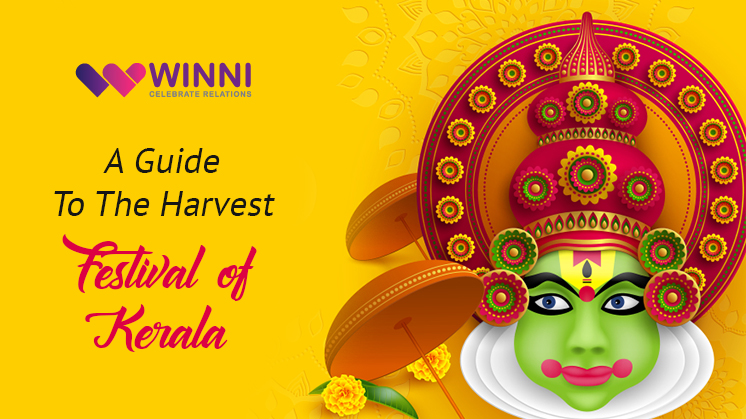Onam - A Guide to the Harvest Festival of Kerala