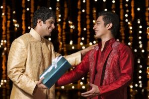 Exchange Gifts- An Unusual Way to Share the Festive Joys