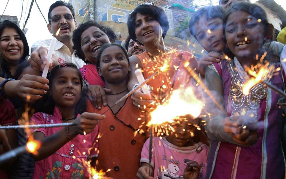 Dilwalon Ki Diwali