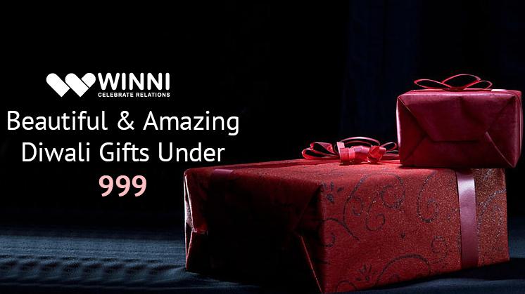 Beautiful and Amazing Diwali Gifts Under 999