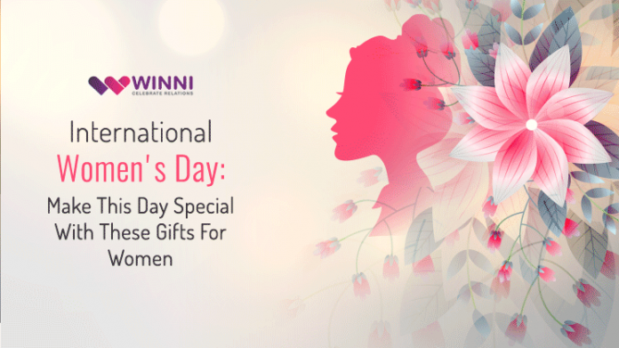 International Women's Day: Make This Day Special With These Gifts For Women