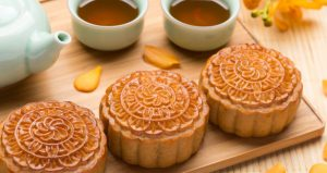 China: Mooncake